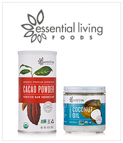 Essential Living Foods